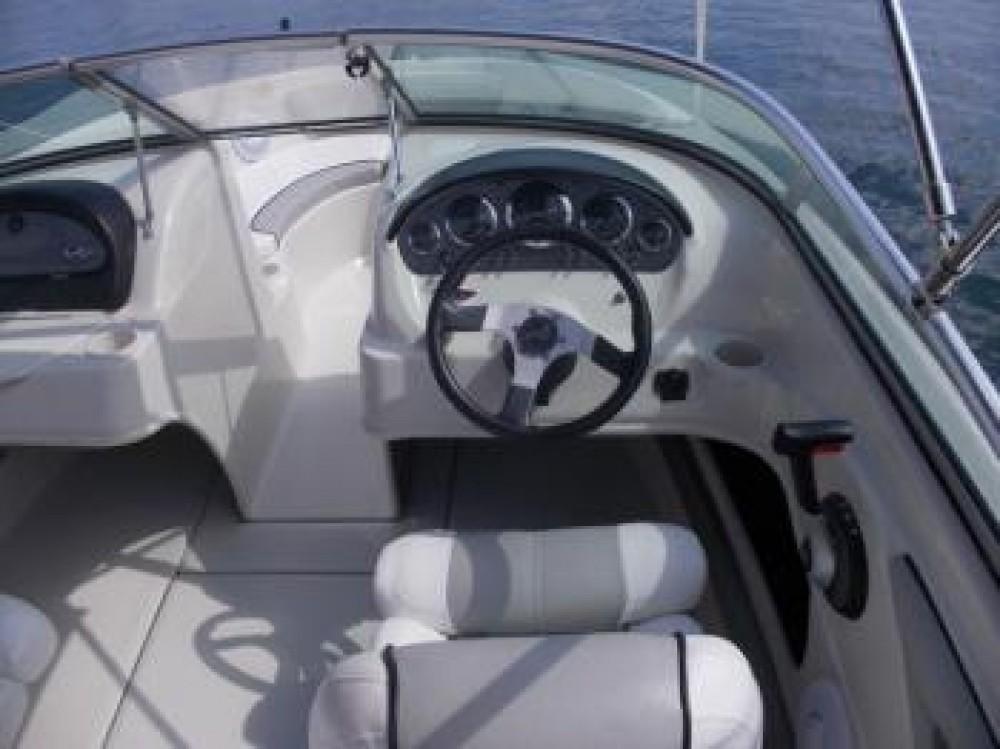 Noleggio barche Tribunj economico Sea Ray 205 Sport