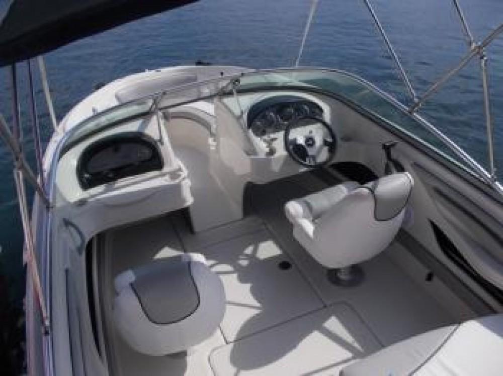 noleggio Barca a motore Tribunj - Sea-Ray-Boats Sea Ray 205 Sport