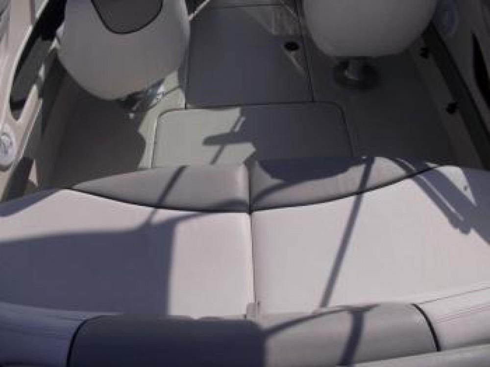 Noleggio barche Sea-Ray-Boats Sea Ray 205 Sport  Tribunj su Samboat
