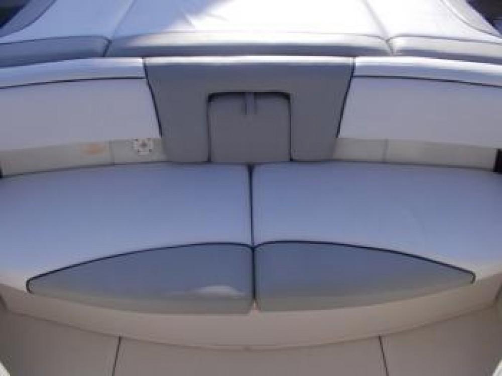 Noleggio yacht Tribunj - Sea-Ray-Boats Sea Ray 205 Sport  su SamBoat