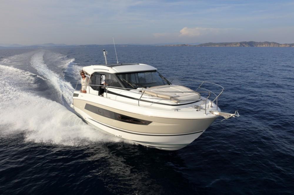 Noleggio barche Traù economico NC 33