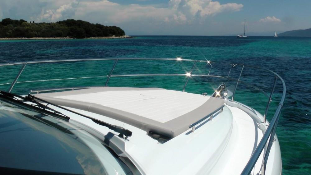Noleggio barche  economico Leader 36 Open