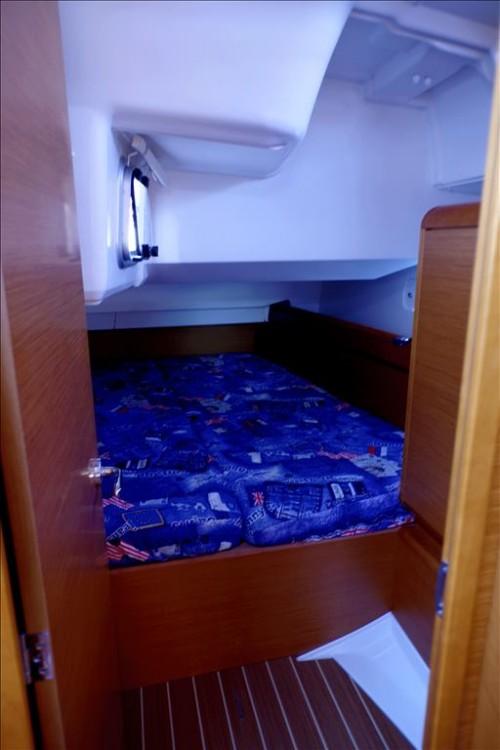 Noleggio barche Jeanneau Sun Odyssey 439 Corfu su Samboat