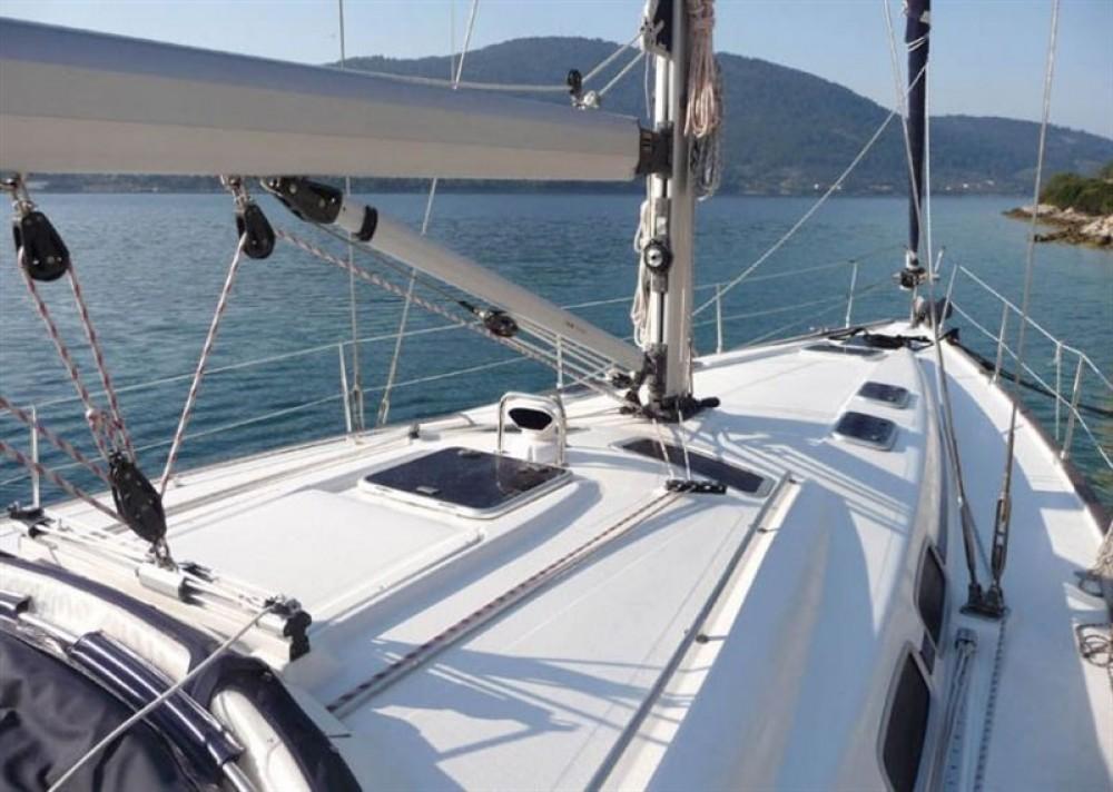noleggio Barca a vela Corfù - Bavaria Cruiser 46