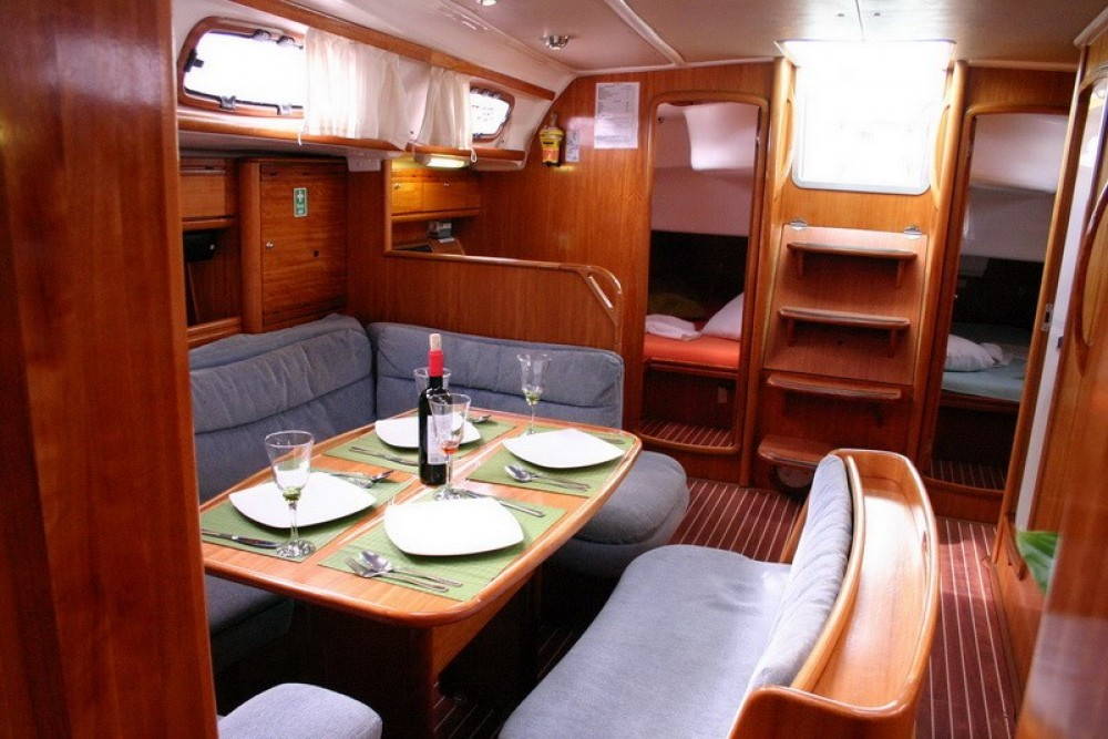 Barca a vela a noleggio Corfù al miglior prezzo