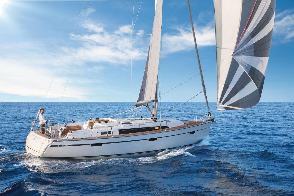Bavaria Cruiser 41 tra personale e professionale Korfu