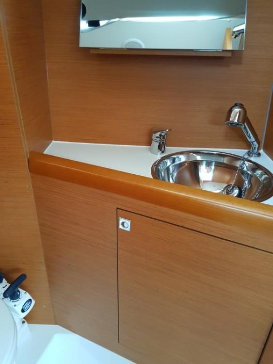 Noleggio yacht Pola - Jeanneau Sun Odyssey 349 su SamBoat