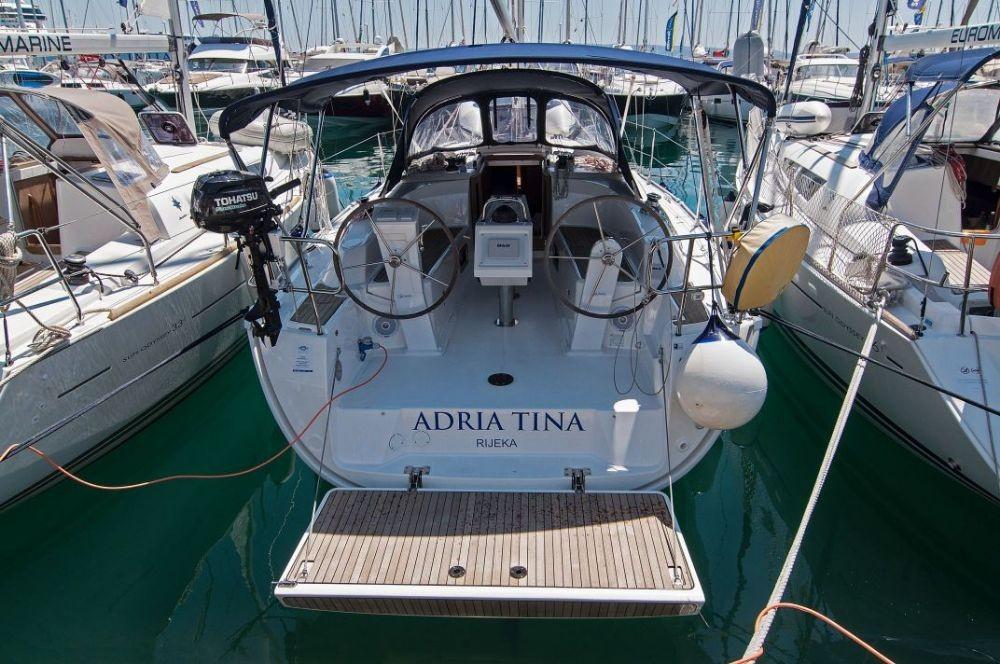Noleggio barche Spalato economico Cruiser 34