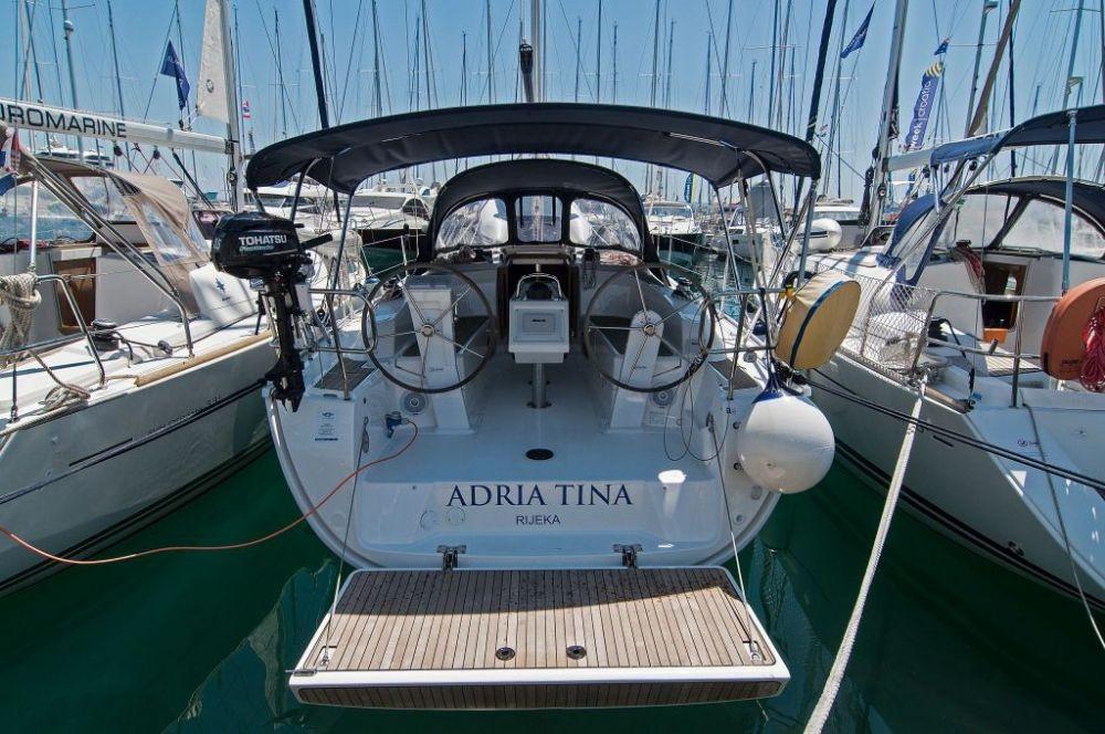 Noleggio Barca a vela con o senza skipper Bavaria Spalato