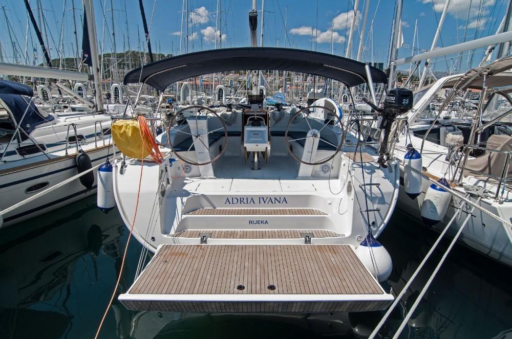 noleggio Barca a vela Spalato - Bavaria Cruiser 51