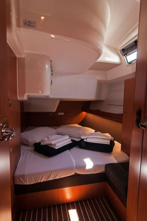 Noleggio yacht Spalato - Bavaria Cruiser 51 su SamBoat