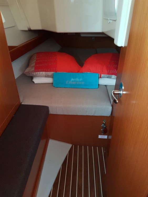 noleggio Barca a vela Croazia - Bavaria Cruiser 34