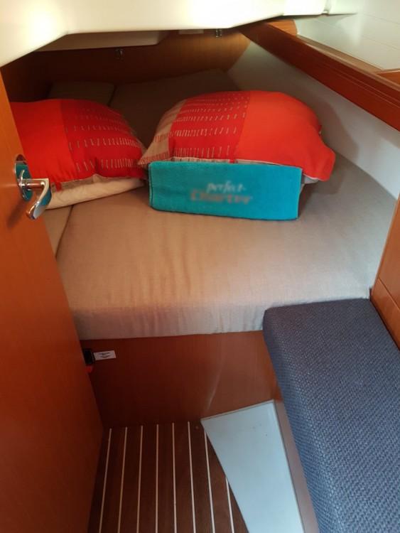 Bavaria Cruiser 34 tra personale e professionale Croazia