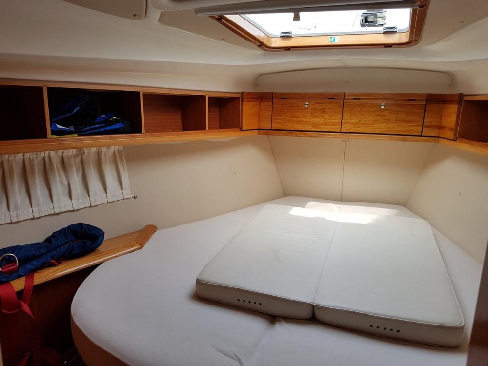 Noleggio yacht Caorle - Bavaria Bavaria 40 Vision su SamBoat