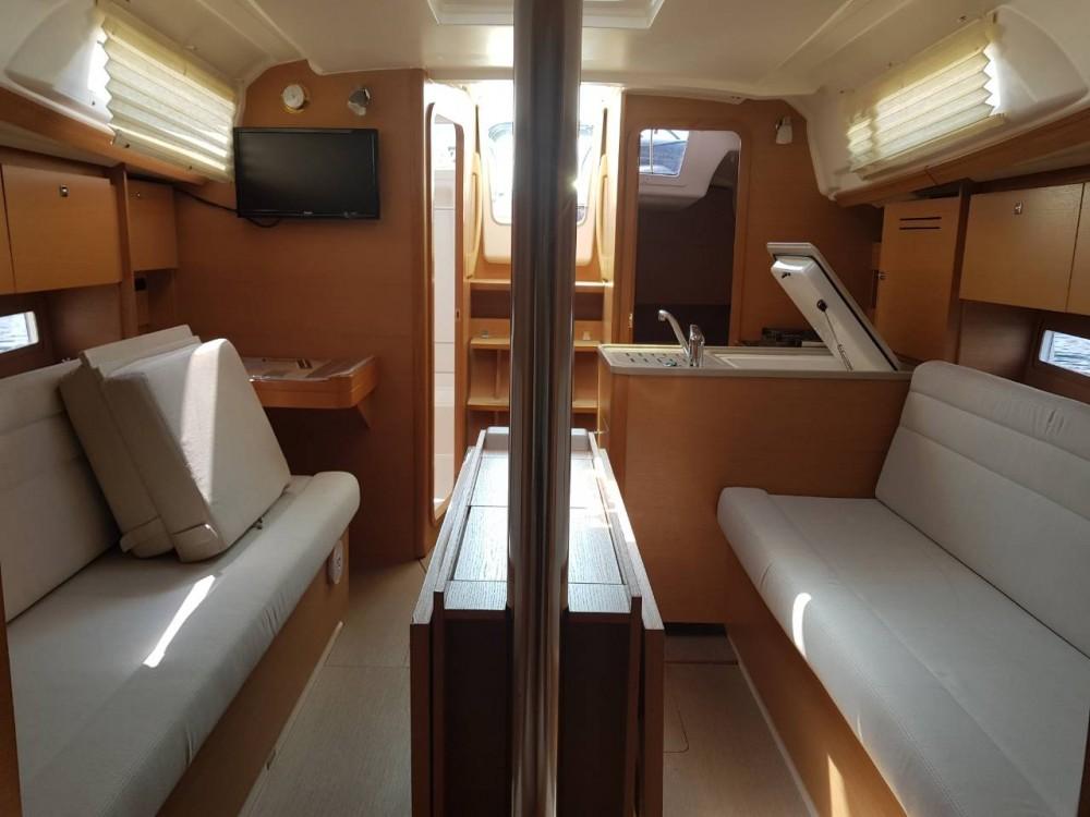 Noleggio yacht Croazia - Dufour Dufour 310 Grand Large su SamBoat