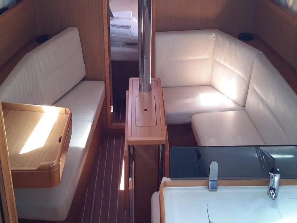 Noleggio barche Jeanneau Sun Odyssey 36i Peloponneso su Samboat