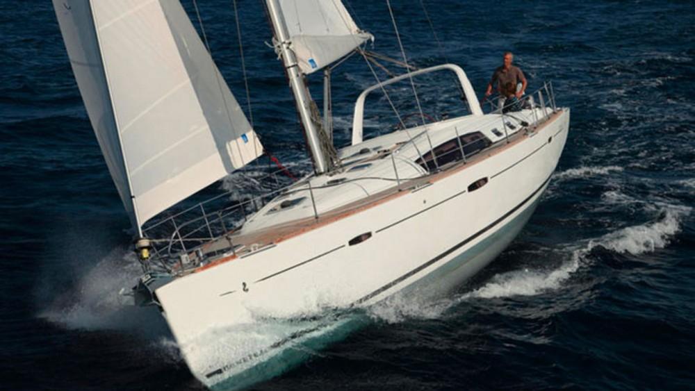 Noleggio Barca a vela con o senza skipper Bénéteau Pula