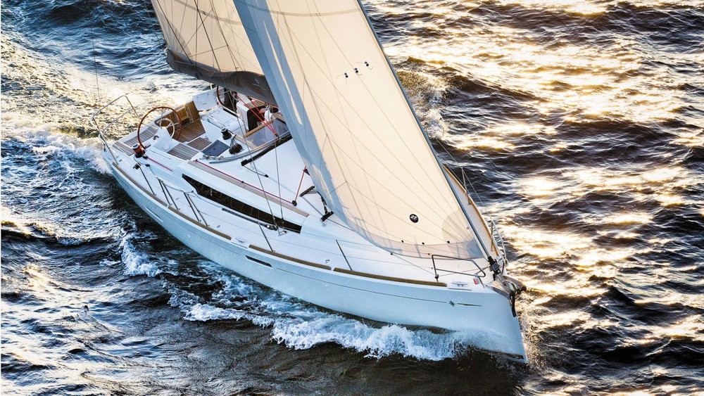Noleggio yacht Pula - Jeanneau Sun Odyssey 389 su SamBoat
