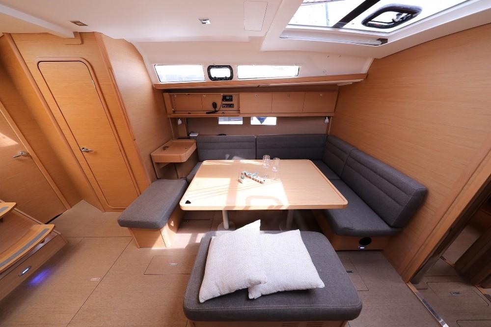 Noleggio yacht Traù - Dufour Dufour 460 Grand Large su SamBoat