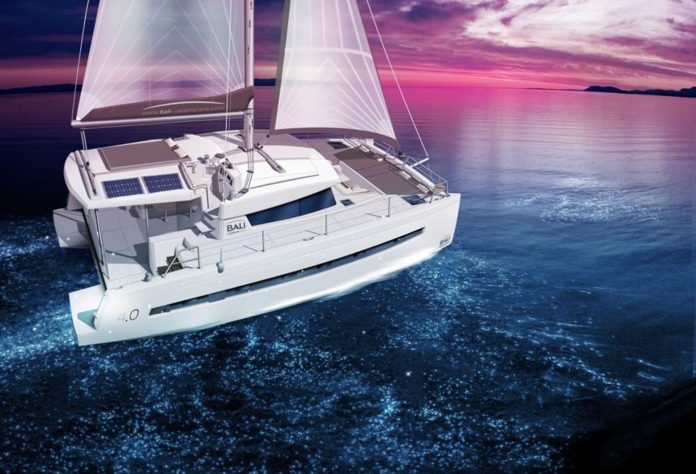 Noleggio barche Rogoznica economico Bali 4.0 - 4 cab.