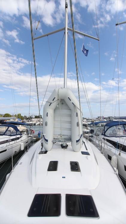 Noleggio yacht Peloponnese - Bavaria Cruiser 51 su SamBoat