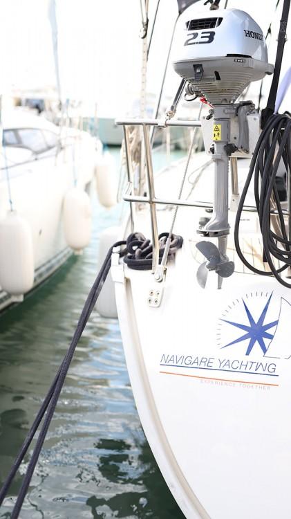 Noleggio barche Peloponnese economico Cruiser 51
