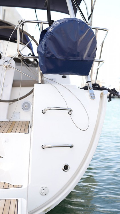 noleggio Barca a vela Peloponnese - Bavaria Cruiser 51