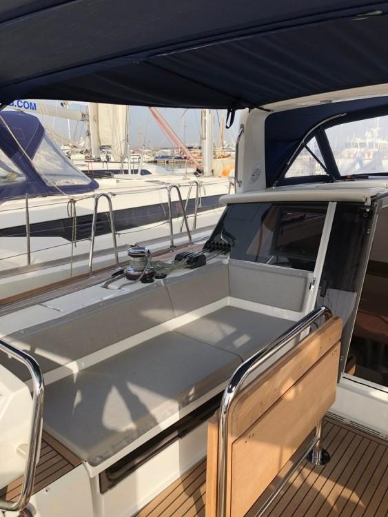 noleggio Barca a vela Peloponneso - Bénéteau Sense 51
