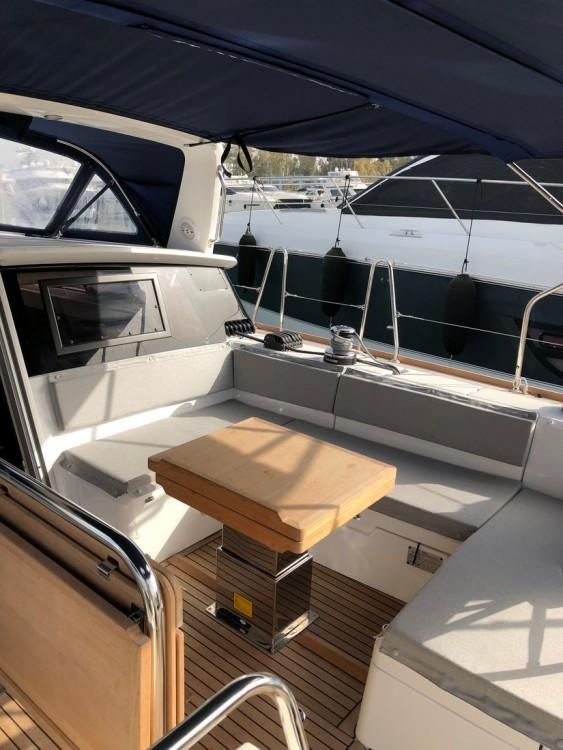Noleggio yacht Peloponneso - Bénéteau Sense 51 su SamBoat