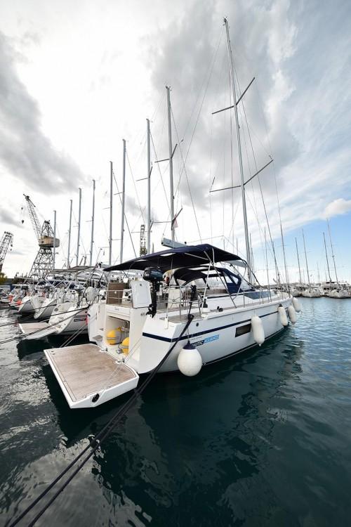 Noleggio yacht  - Bavaria C 57 su SamBoat