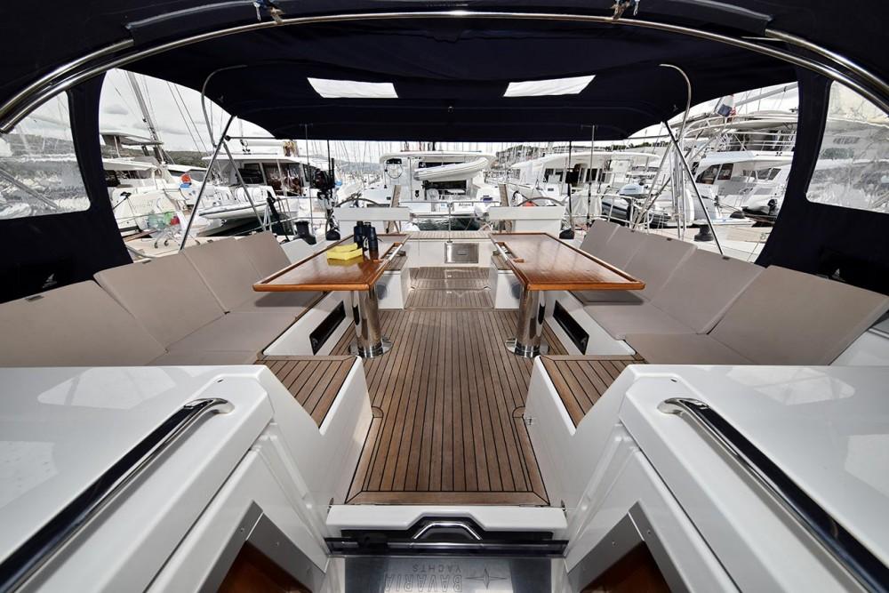 Noleggio barche  economico C 57