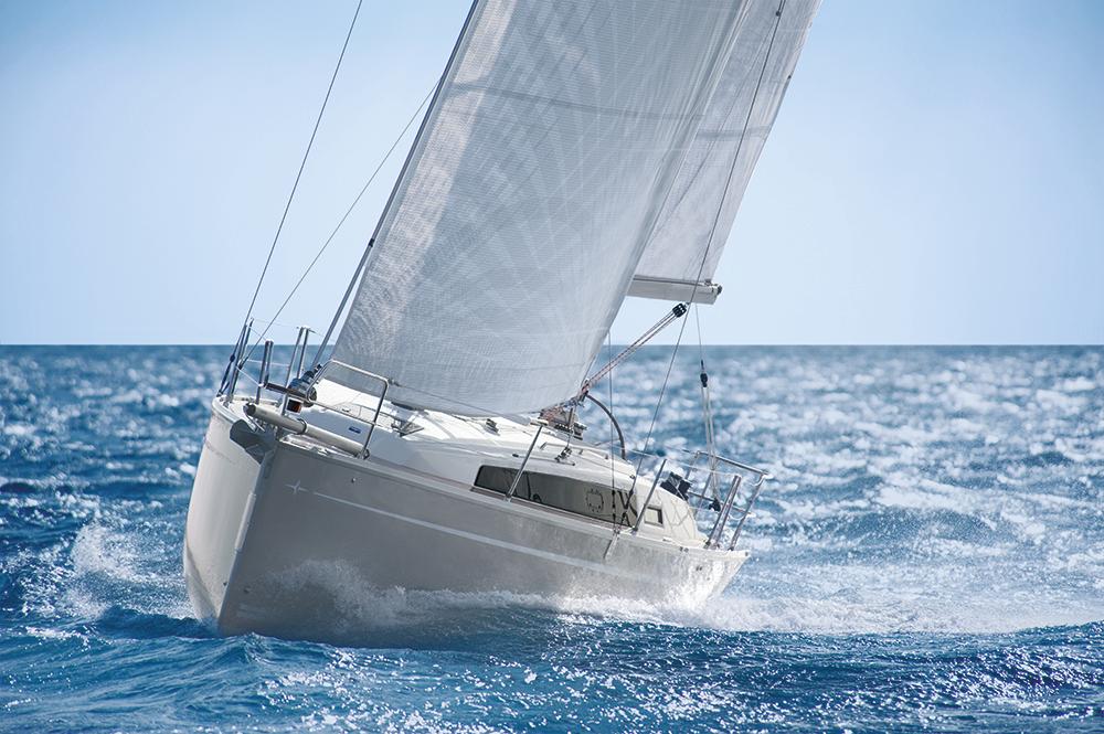 noleggio Barca a vela Leucade - Bavaria Cruiser 33
