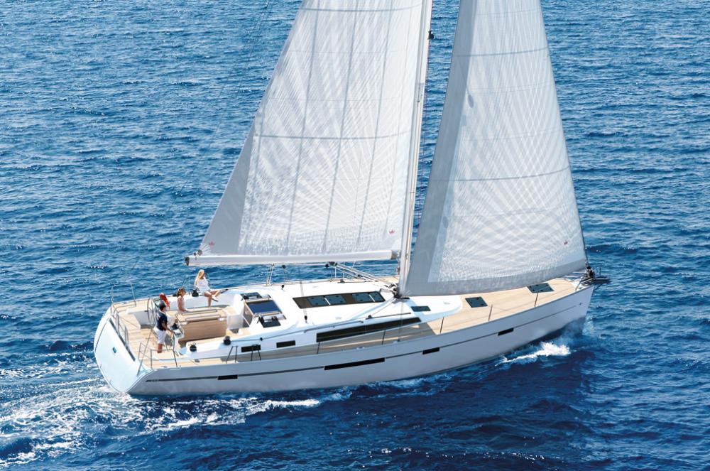 Noleggio Barca a vela con o senza skipper Bavaria Campania