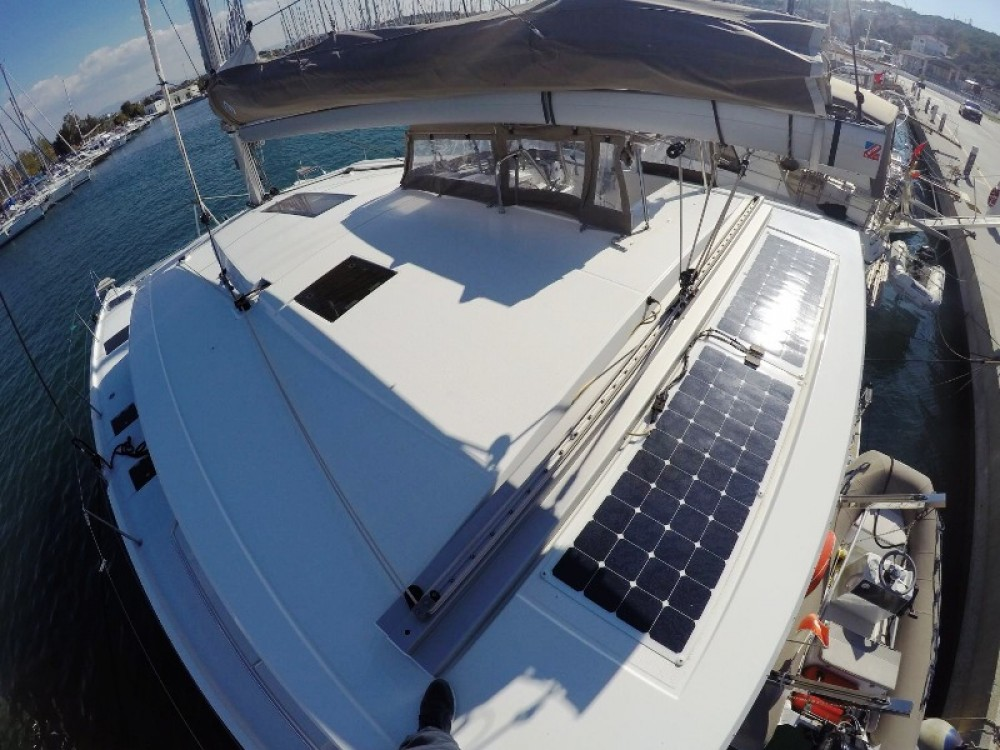 Noleggio Catamarano con o senza skipper Fountaine Pajot Marmaris Yacht Marina A.Ş