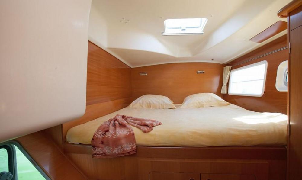 noleggio Catamarano Peloponneso - Lagoon Lagoon 380 S2