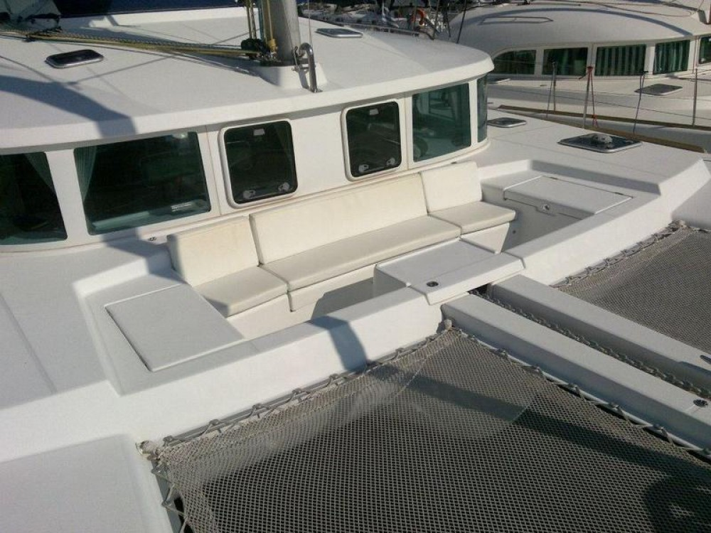 noleggio Catamarano Peloponneso - Lagoon Lagoon 440