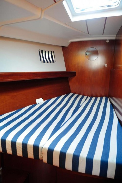 Noleggio barche Peloponneso economico Oceanis