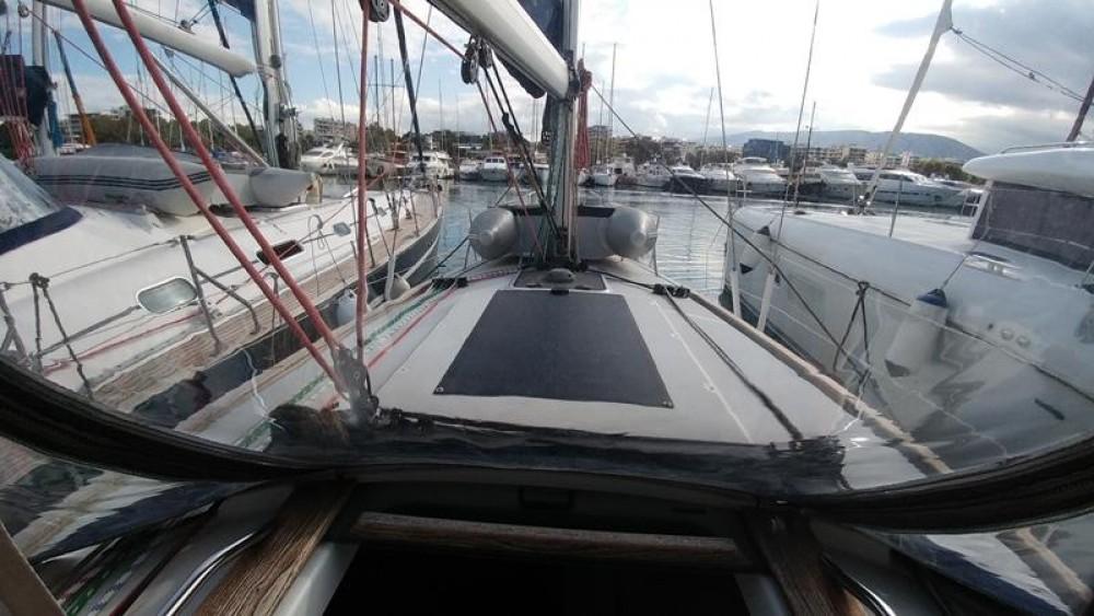 Noleggio Barca a vela con o senza skipper Jeanneau Peloponneso