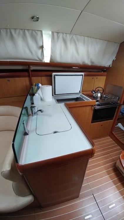 Noleggio yacht Peloponneso - Jeanneau Sun Odyssey 36i su SamBoat