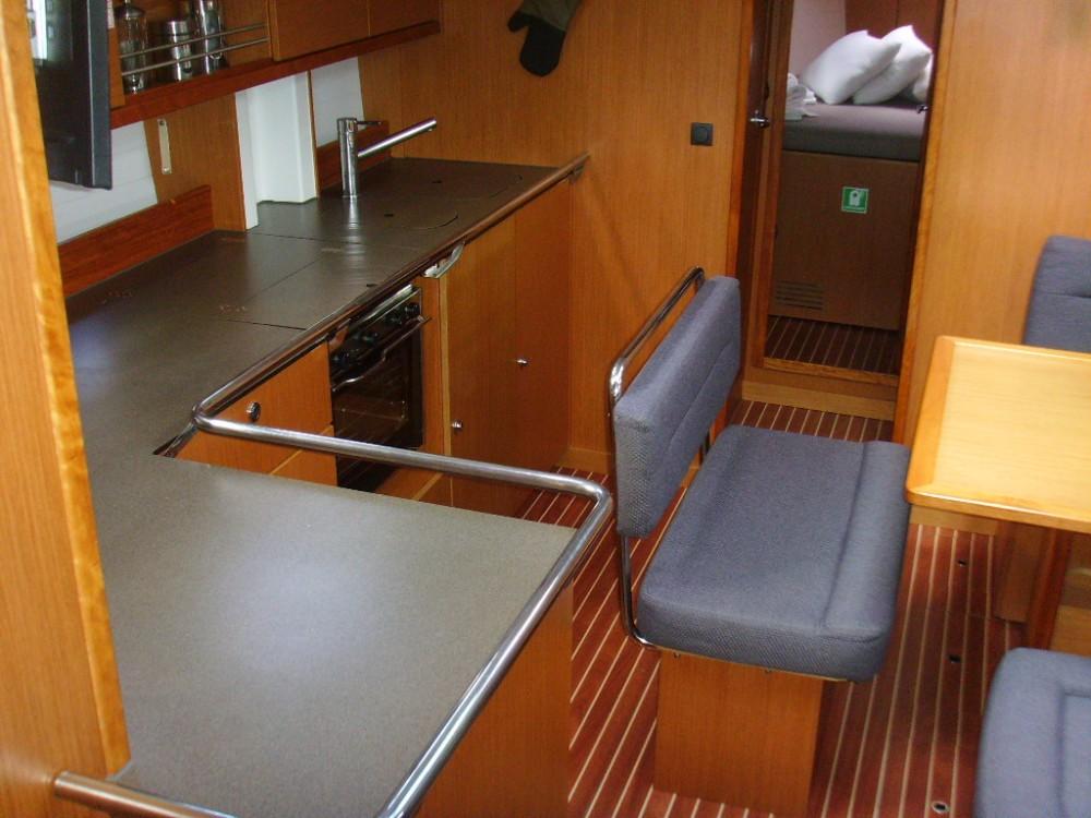 Noleggio barche Bavaria Cruiser 45 Leucade su Samboat