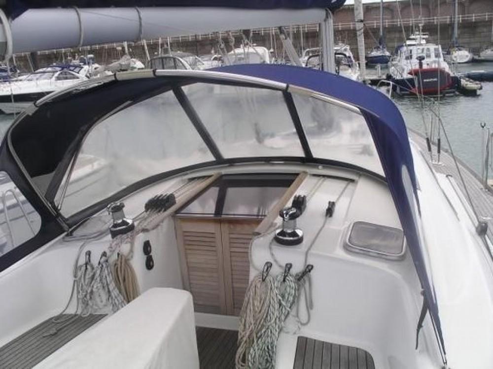 Noleggio Barca a vela con o senza skipper Bénéteau Volos