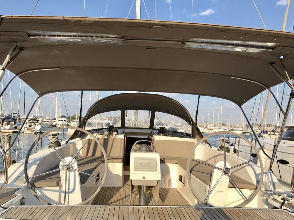 Barca a vela a noleggio Corfu al miglior prezzo