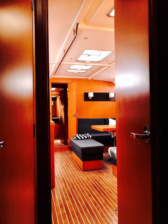 Noleggio yacht Corfu - Bavaria Cruiser 51 su SamBoat