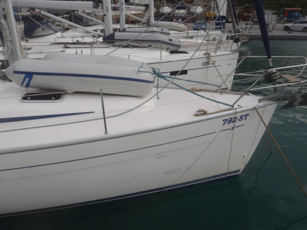 Noleggio yacht Spalato - Bavaria Cruiser 37 su SamBoat