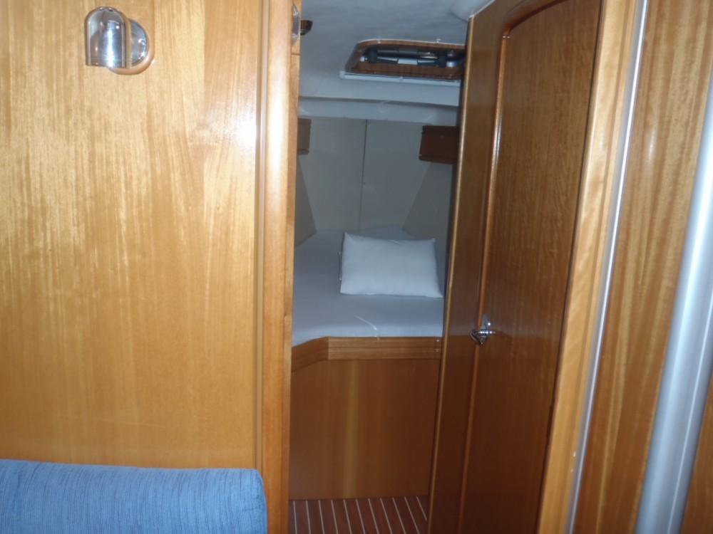 Noleggio barche Spalato economico Cruiser 37