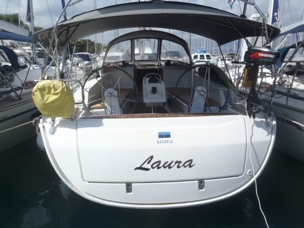 Noleggiare un'Bavaria Cruiser 41 Spalato