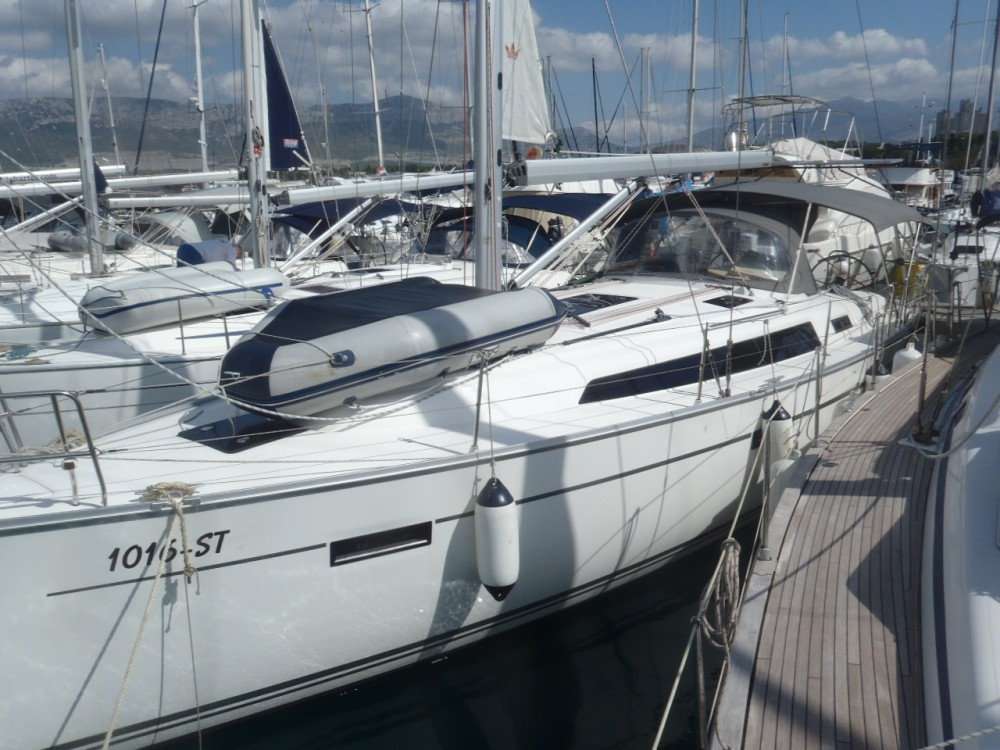 Noleggio yacht Spalato - Bavaria Cruiser 41 su SamBoat