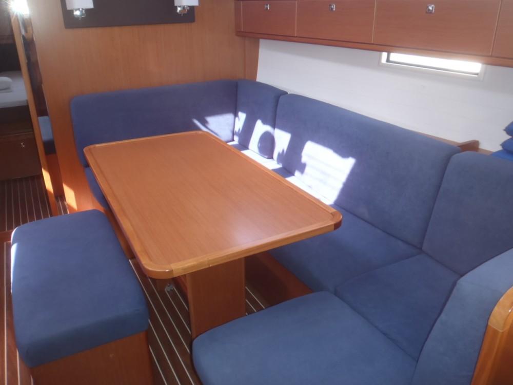 noleggio Barca a vela Spalato - Bavaria Cruiser 41