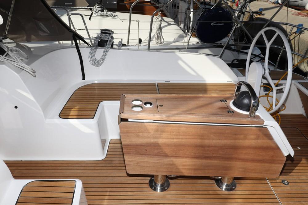 Noleggio yacht Croazia - Bavaria Cruiser 46 su SamBoat