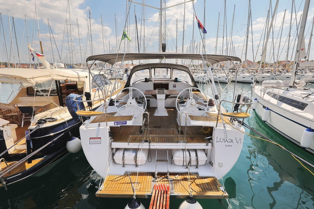 Noleggio barche Elan Elan 49 Pirovac su Samboat